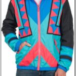 80s Windbreaker Jackets