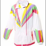 80s Windbreaker Jackets Amazon