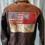 Authentic Ww2 Leather Bomber Jacket