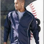 Baseball Cage Jacket 4xl