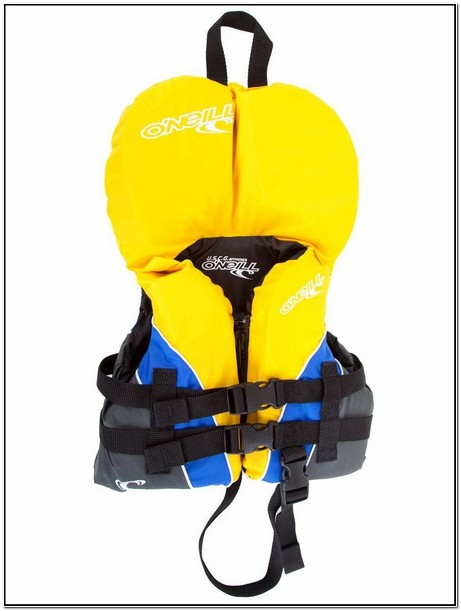 Best Infant Life Jackets 0 30 Lbs
