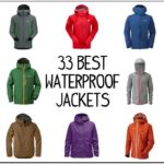 Best Light Rain Jacket For Hiking