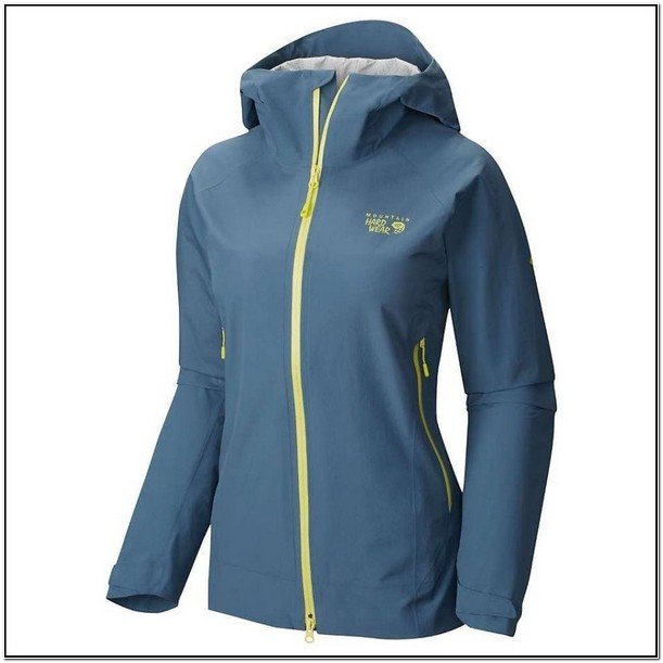 Best Lightweight Rain Jacket Womens