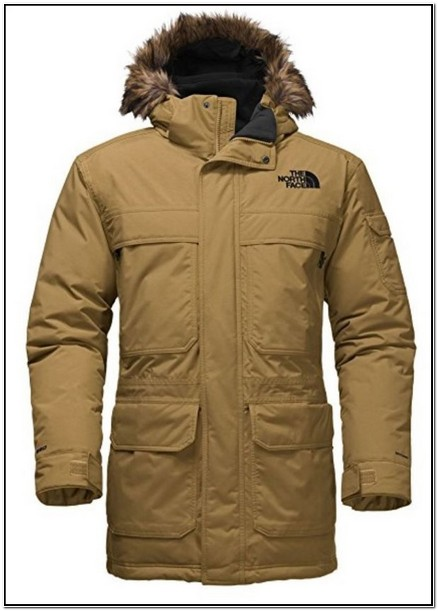 Best Mens Cold Weather Jackets