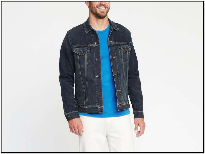 Best Mens Denim Jacket