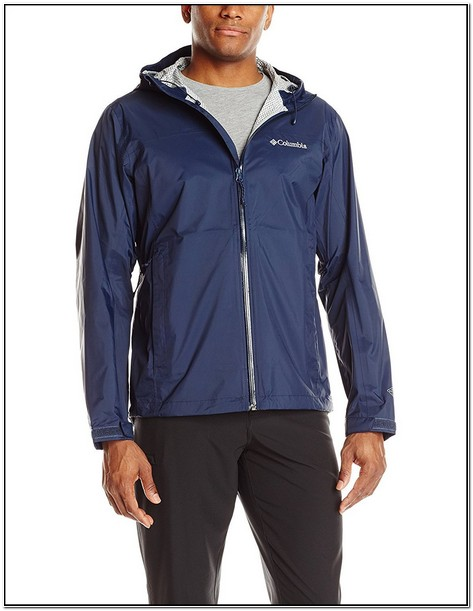 Best Mens Rain Jacket Under 100