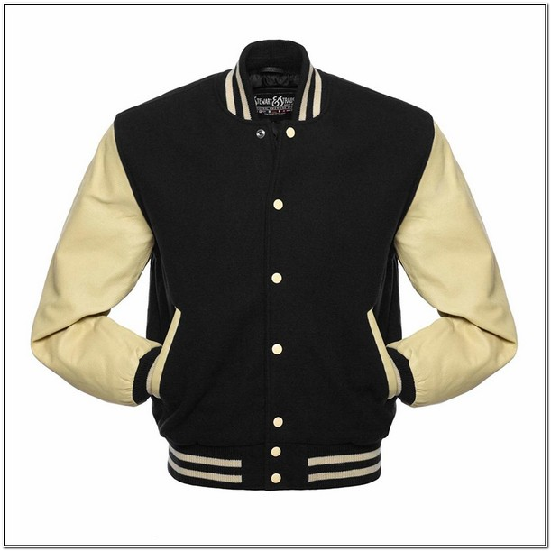 Blank Letterman Jackets For Sale