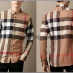Burberry Shirt On Sale