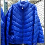 Calvin Klein Packable Down Jacket Costco