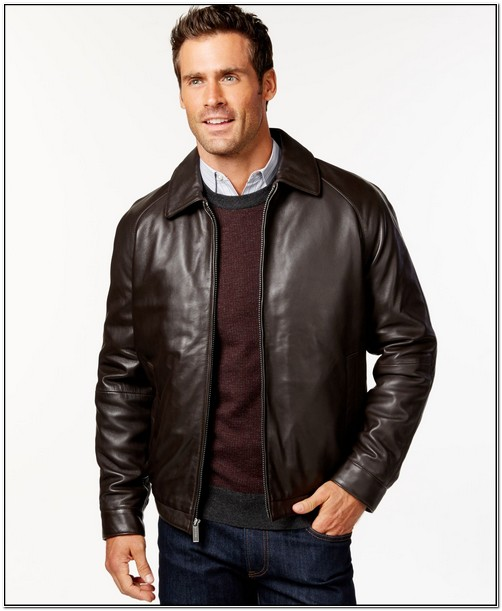 Cheap Big And Tall Leather Jackets