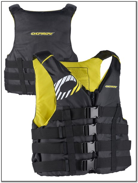 Cheap Jet Ski Life Jackets