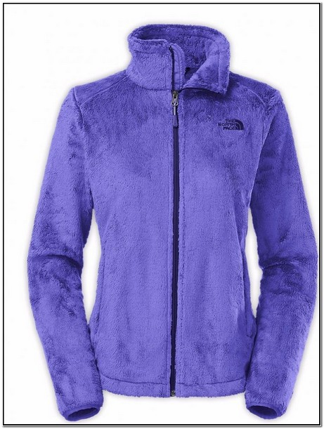 Cheap North Face Fleece Womens Jackets