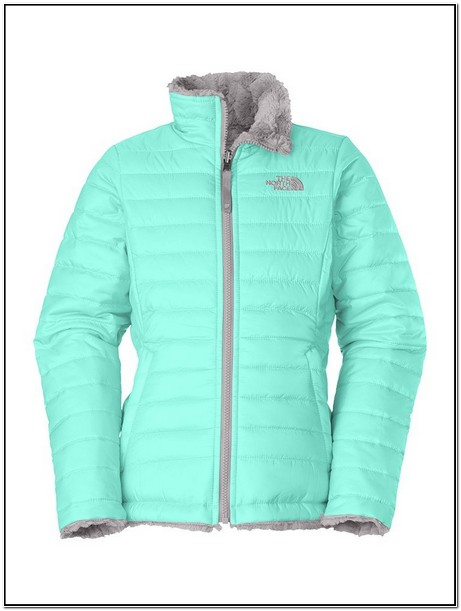 Childrens North Face Jackets