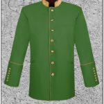 Clergy Jackets