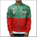 Club Foreign Jacket Ebay