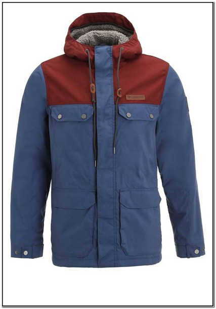 Columbia Winter Jackets For Sale