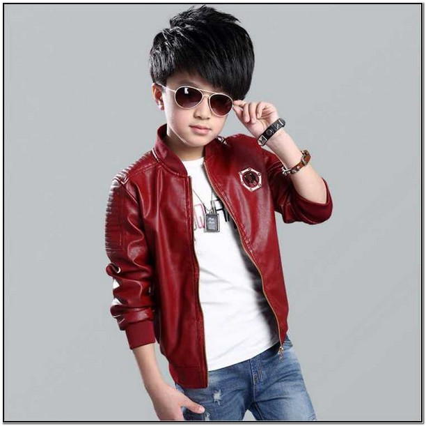 Cool Jackets For Teenage Guys