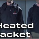 Craftsman Heated Jacket Battery