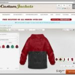 Customize Your Own Jackets Online