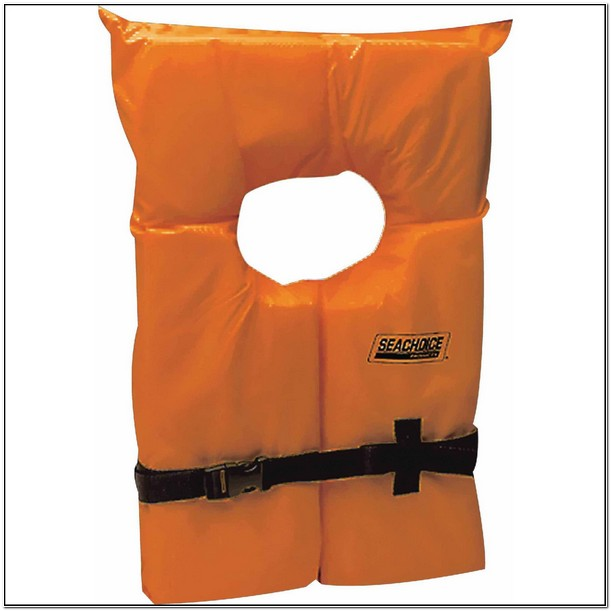 Does Walmart Sell Life Jackets