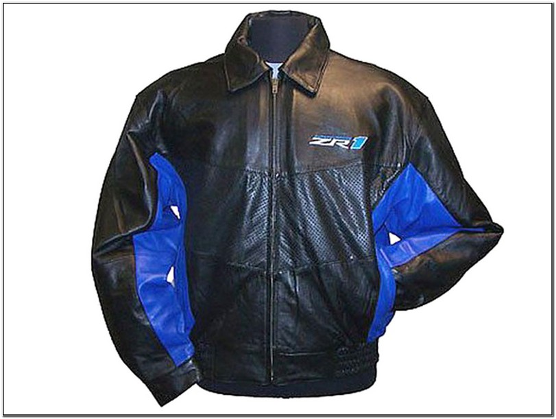 Ebay Corvette Jackets
