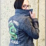Fallout 3 Tunnel Snakes Jacket