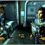 Fallout 3 Tunnel Snakes Jacket Mod