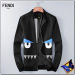Fendi Jacket Mens Replica