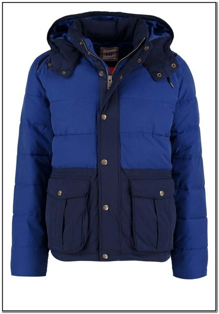 Gap Mens Jackets Winter