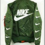 Glow In The Dark Nike Jacket