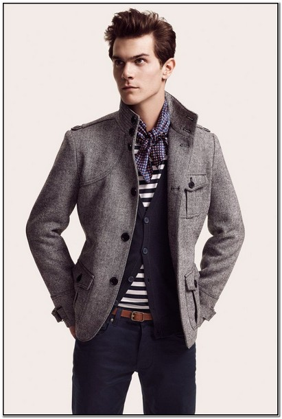 H And M Jackets Mens