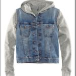 H And M Mens Denim Jacket