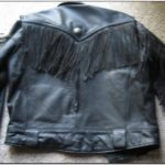 Harley Davidson Womens Fringed Leather Jackets