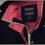 Hollister All Weather Jacket Womens Review