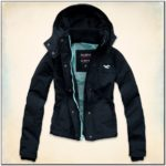 Hollister Winter Jackets Clearance