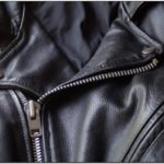 How To Clean Leather Jacket Stains