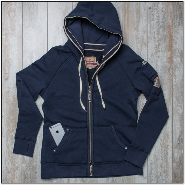 Jackets With Inside Zipper Pockets