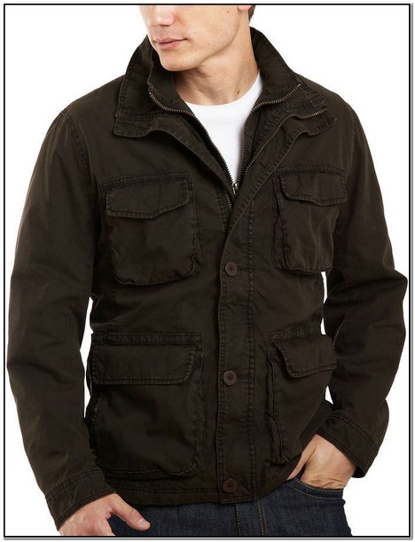 Jcpenney Mens Leather Jackets