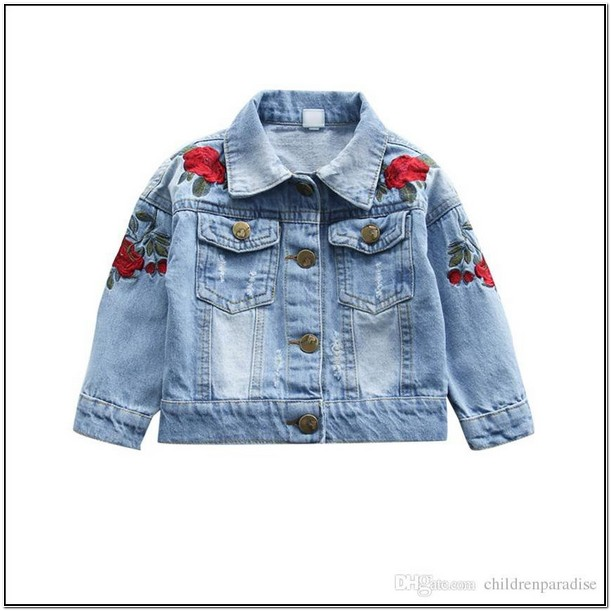Jean Jackets For Sale
