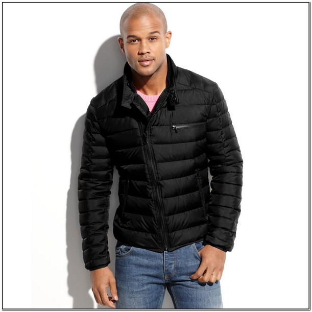 Kenneth Cole Mens Jackets