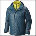 Kohls Mens Columbia Jacket
