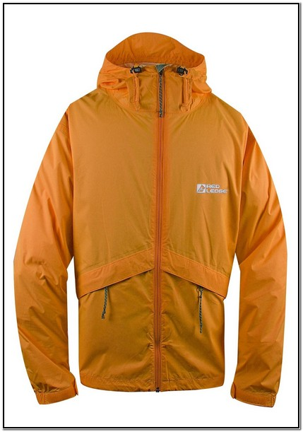 Kohls Rain Jacket Mens