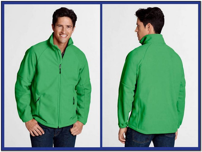 Lands End Mens Jackets