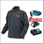 Makita Heated Jacket Bunnings