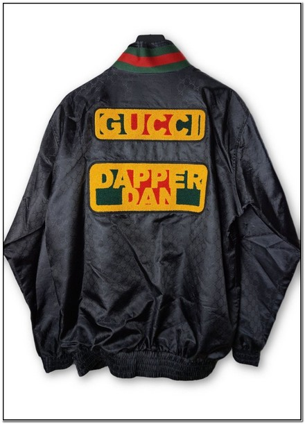 Mens Gucci Leather Jacket Ebay