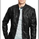 Michael Kors Mens Leather Jacket Review