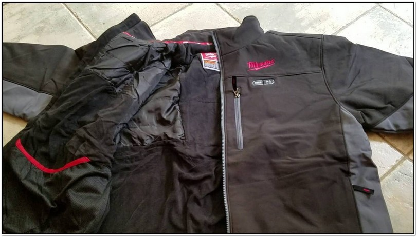 Milwaukee M12 3 In 1 Heated Jacket Review