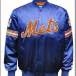 Mlb Satin Starter Jackets