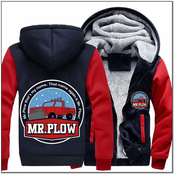 Mr Plow Jacket Amazon