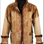 Native American Jackets
